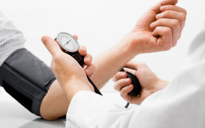 Hypnotherapy vs Hypertension