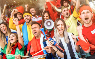 The World Cup – a fans perspective…