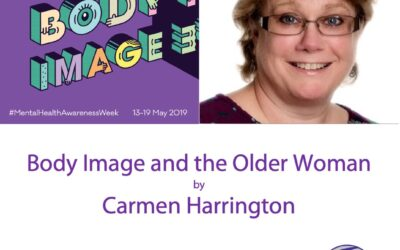 Body Image and the Older Woman
