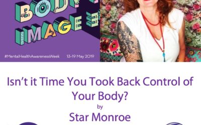 Body Image – Isn't it Time You Took Back Control of Your Body?